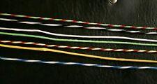 Fast Flight Plus Sehne 10 - 18 Strang auch Dacron Sehne   Neu