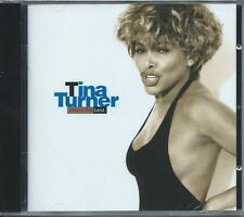 Tina Turner - Simply The Best [Greatest Hits] CD NEW/SEALED