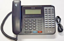 LG-Ericsson iPECS LDP-9030D digital handset with stand, 12 months w/ty. Tax inv