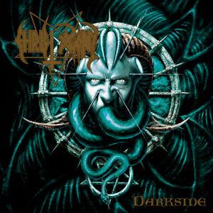 Christ Agony – Darkside - 2 X CD