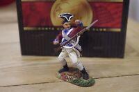 Conte Collector's Club British 7th Regiment Casualty American Revolution
