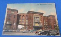 Postcard(s) - Illinois - Medinah Temple - Chicago