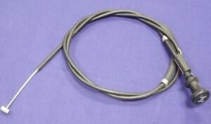 ROVER 100 METRO CHOKE CABLE & SWITCH SBF10010 ALSO SUIT MANY KIT CARS