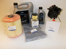 Original Inspektions-Kit 2,2 TDCI Mondeo S-MAX Galaxy incl. 6 Ltr. 5W30 Öl