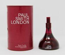 Paul Smith London Eau de Parfum Woman 50ml
