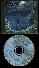 North Star Tempest CD Rare private indie progressive rock