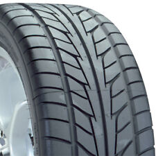2 NEW 255/35-18 NITTO NT555 EXT 35R R18 TIRES