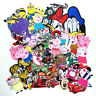 VARIOUS KIDS CHARACTER PATCHES Iron Sew On Patch Badge T Shirt Clothing #B