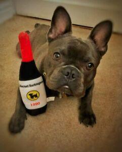 Biberon pour chien en peluche Pets At Play  (D)