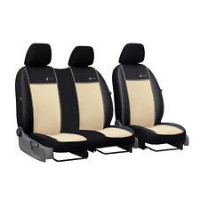 Universal asiento del coche rojo referencias para Opel Adam 1+1 Front fundas para asientos coche ya referencias