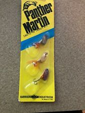 Panther Martin Eastern Trout Kit Package of 3 NOS