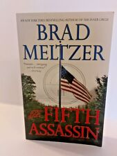 THE FIFTH ASSASSIN by Brad Meltzer Paperback