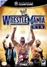 WWE WRESTLEMANIA X8 GAMECUBE/WII GAME *NEW* AUS EXPRESS