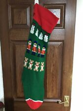 "giant 3Ft 6"" Christmas Stocking.New."