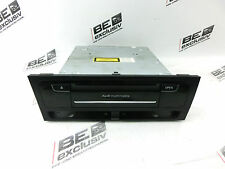 Original audi q5 8r Main Unit MMI 3g multimedia information sistema eléctrico 8r1035664a
