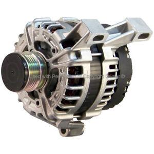 Alternator Quality-Built 10216 Reman