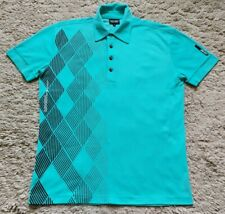 Galvin Green  Comfort Technology Golf Polo T Shirt Size Small Mens RRP £90