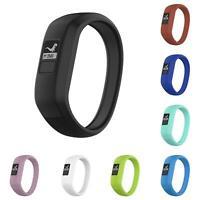 Soft Watch Band Wrist Strap Replacement for Garmin Vivofit JR/JR 2/Vivofit 3 Won