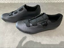 Fizik Temp R5 Overcurve Shoes Gunmetal Size 41