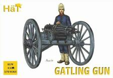 HaT 1/72 Gatling Gun and Crew # 8179