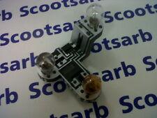 SAAB 9-3 Near Side Rear Bulb Socket Holder Cluster 03-07 12788634 LEFT SALOON 4D