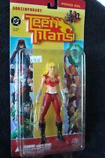 Teen Titans Wonder Girl Action Figure