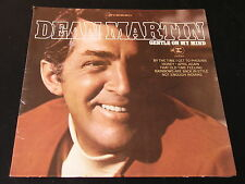 Dean Martin - Gentle On My Mind - ORIGINAL 1968 LP - SEALED!
