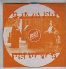 (BR260) Gold Rush, Same Picture - DJ CD