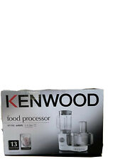 KENWOOD Tritatutto