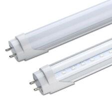 LED Leuchtstoffröhre T8 G13 22W 2000Lm neutralweiß inkl 150cm Dummy Starter