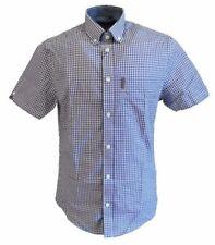 Camisas casuales de hombre Ben Sherman color principal morado