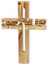 """Holzkreuz """"Jesus"""" (*NEU*)(*OVP*)"""
