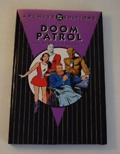Doom Patrol Archives 1