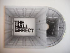 THE HALL EFFECT : HITMAN STORY [ CD ALBUM PROMO PORT GRATUIT ]