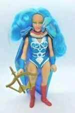 "Goddess of the Ultra Cosmos Goddess Sodalite 5"" Figure She-Ra KO Lucky Bell 1985"