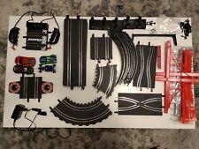 Carrera Go!!! Rennbahn Komplettset mit Looping und 4 Rennwagen