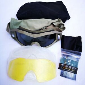 NEW Revision Wolfspider British Army  Goggles