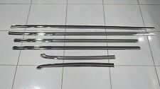 CHROME LINE WINDOW SILL COVER SET OF6 FOR FORD EVEREST 2015
