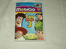 VTECH Mobigo TOY STORY 3 ~ touch learning system ~ 3-5 years ~~ sealed NRFP