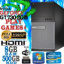 Desktop PC Intel Core 2 professional , Memoria ( RAM ) 8GB