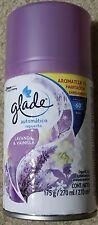 Glade Automatic Spray Refill Lavender & Vanilla 6.2 oz