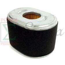 New Air Filter Cleaner Element For Generac 196CC Gas Engine Replaces 0K84300168