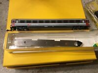 Minitrix Trix SBB CFF 13366