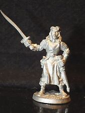 Ral Partha GILTHANAS 11-075 DRAGONLANCE Metal Miniature Dungeons Dragons Fighter