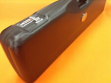 DELTA CUE CASE HARD SHELL 3x4 BLACK