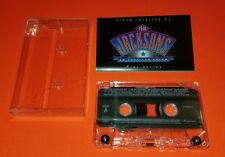 Album Inspired by The Jacksons an American Dream Mini Series Cassette Tape Rare