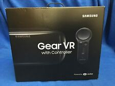 Samsung Gear VR 2017 with Controller + Oculus