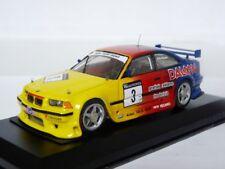 Baymo 1/43 BMW M3 GTR E36 GT-Cup 1993 Team Isert Handmade Resin Model Car Kit