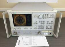 Anritsu 37269C 40Mhz - 40Ghz Vector Network Analyzer - Calibrated! 37369A 37369C