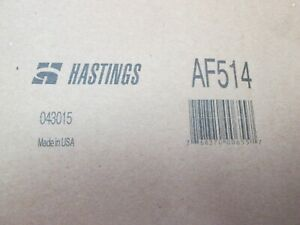 Hastings AF514 Air Filter New in the Box sw
